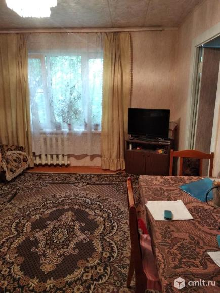 3-комнатная квартира 60 кв.м. Фото 10.