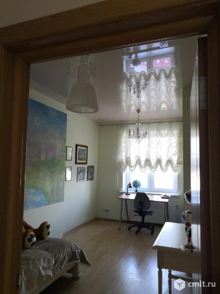 4-комнатная квартира 138 кв.м. Фото 9.