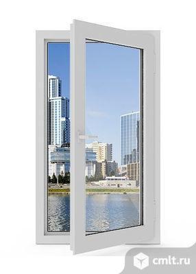 Продаю новое окно в немецком профиле Века. Фото 4.