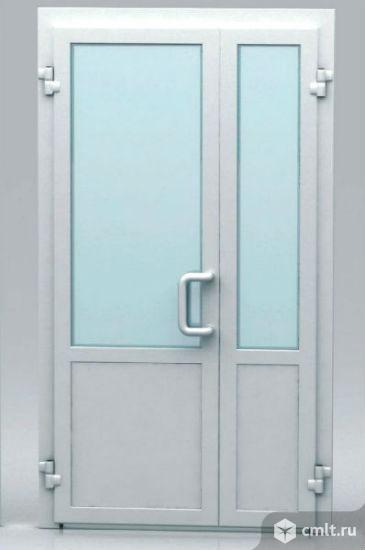 Продаю входную дверь в немецком профиле Века.. Фото 6.