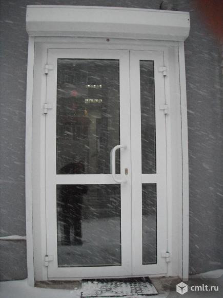 Продаю входную дверь в немецком профиле Века.. Фото 1.