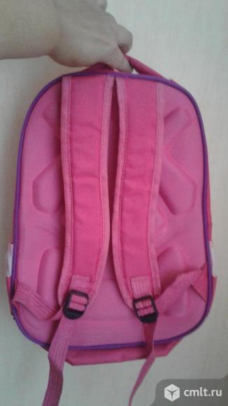Рюкзак для девочки. Фото 2.