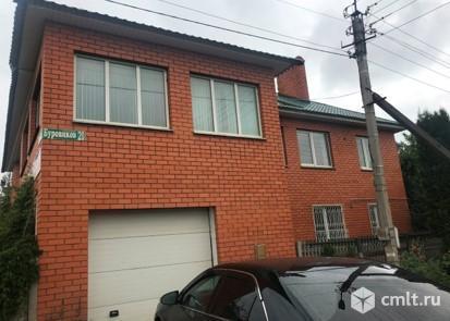Продается: дом 232.6 м2 на участке 120 сот.. Фото 1.