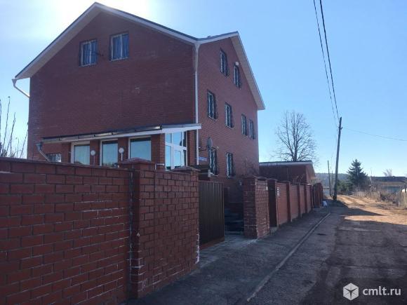 Продается: дом 738 м2 на участке 14 сот.. Фото 1.