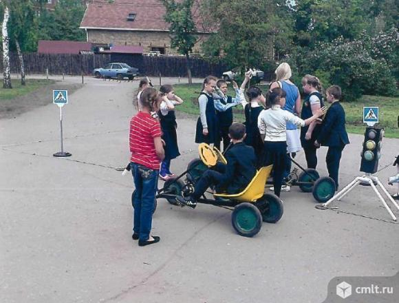 """Общественная городская организация инвалидов """"Вера"""". Фото 1."""