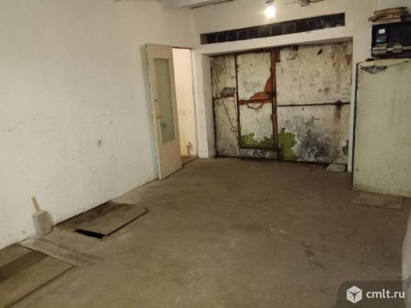 Капитальный гараж 42 кв. м Алмаз. Фото 6.