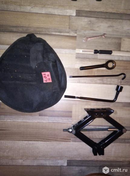 Оригинальный комплект хёндай солярис. Фото 1.