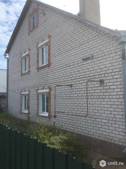 Продается: дом 299.5 м2 на участке 12 сот.. Фото 1.