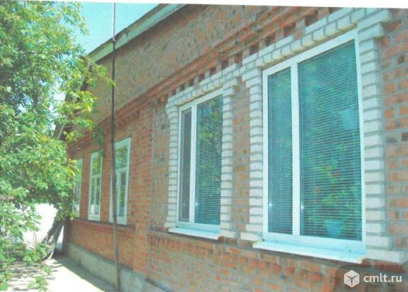 Продается: дом 139.5 м2 на участке 8 сот.. Фото 1.