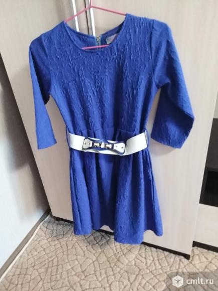 Праздничные платья для девочки. Фото 1.