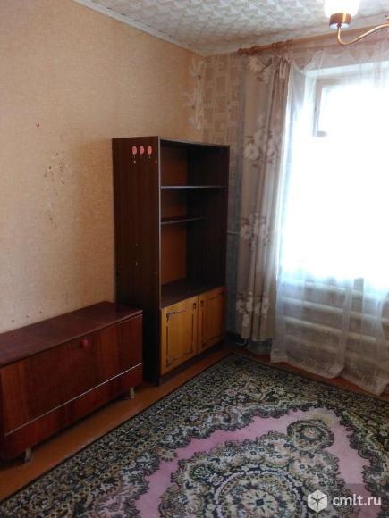 Две комнаты 12,6 кв.м. Фото 1.