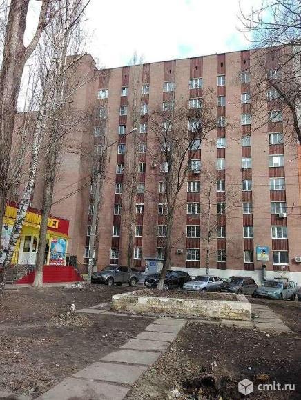 Две комнаты 12,6 кв.м. Фото 4.