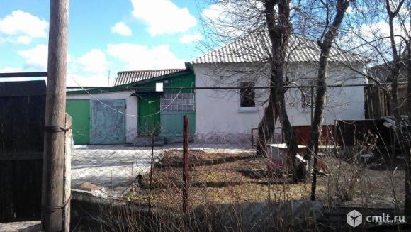 Дом 60 кв.м. Фото 10.