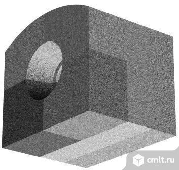 Горелочные камни блоки ГНП-1 ГНП-2 ГНП-3 ГНП-4 ГМГ ГНП-5 ГНП-6 ГНП-7 ГНП-8 ГНП-9. Фото 1.