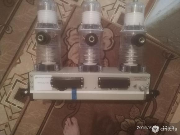 Вакуумные выключатели BB/TEL, ISM TEL, ВБП. Фото 1.