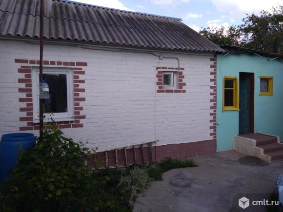 Дом 68 кв.м. Фото 1.
