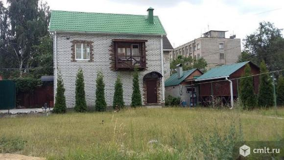 Дом 320 кв.м. Фото 1.