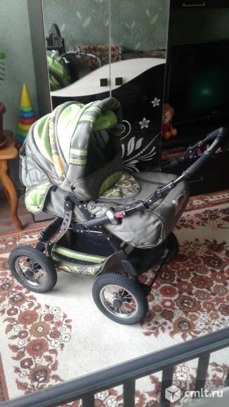 Детская коляска. недорого. Фото 2.