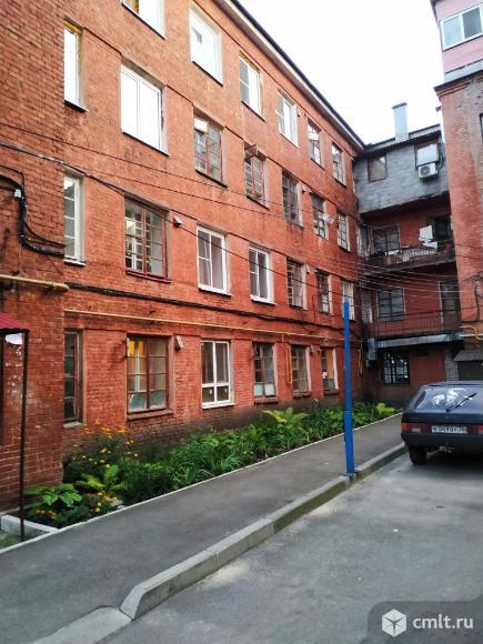 Комната 14,4 кв.м. Фото 1.