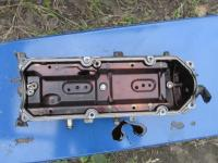Крышка клапанная 55200382 Fiat Albea