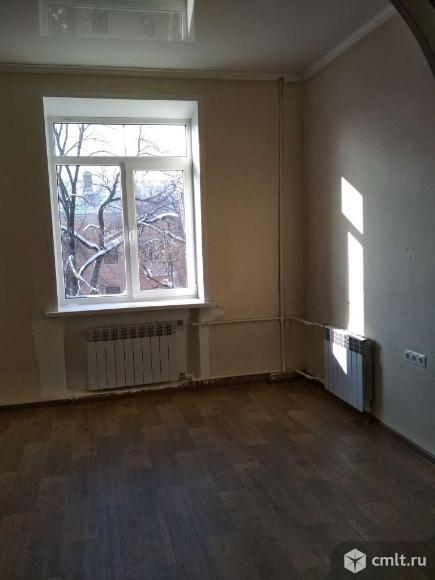 Комната 25 кв.м. Фото 1.