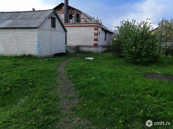 Дом 174,7 кв.м. Фото 1.
