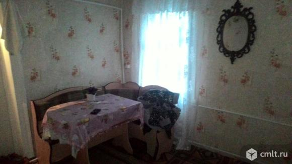 Дом 54 кв.м. Фото 1.