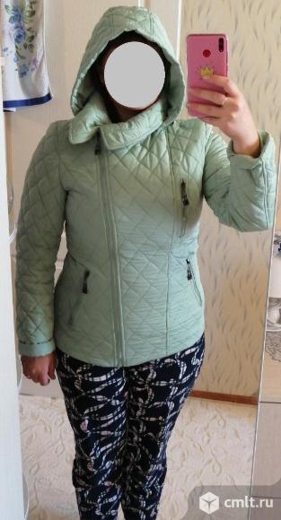 Куртка осень/весна. Фото 7.