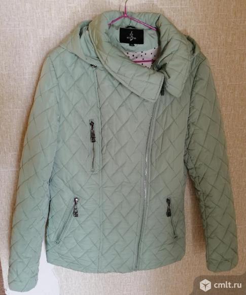 Куртка осень/весна. Фото 1.