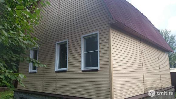 Продается: дом 75 м2 на участке 6 сот.. Фото 1.