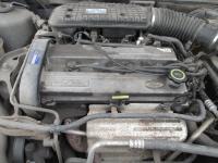 Двигатель  1.8L Zetec Ford Mondeo 1