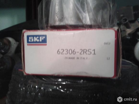 Подшипник 62306-2rs1. Фото 1.
