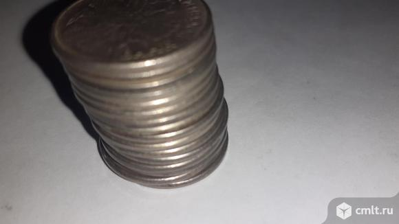 20 рублей 1993 года (ммд). Фото 3.