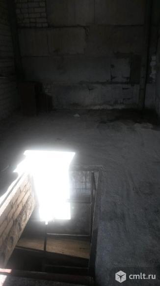 Капитальный гараж 20 кв. м Новатор. Фото 3.