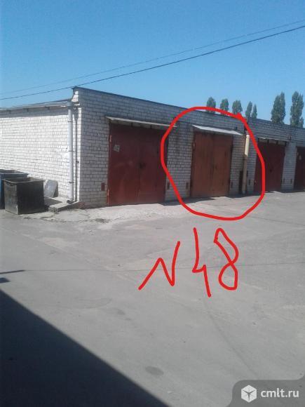 Капитальный гараж 28 кв. м Орион. Фото 5.