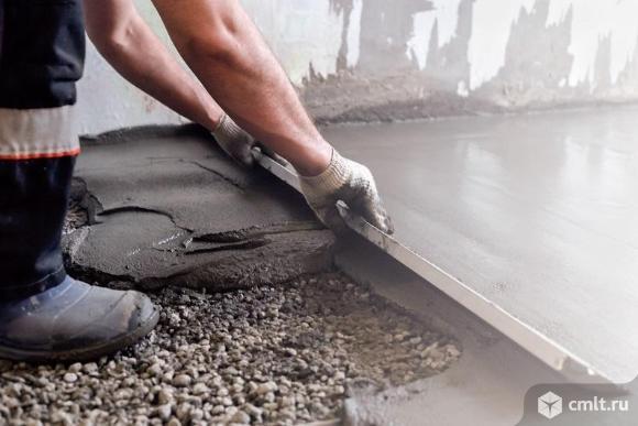 Строительные работы,демонтаж,бетонирование,монтаж и тд. Фото 1.