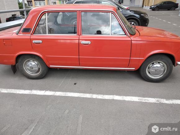 ВАЗ (Lada) ваз21013 - 1983 г. в.. Фото 8.