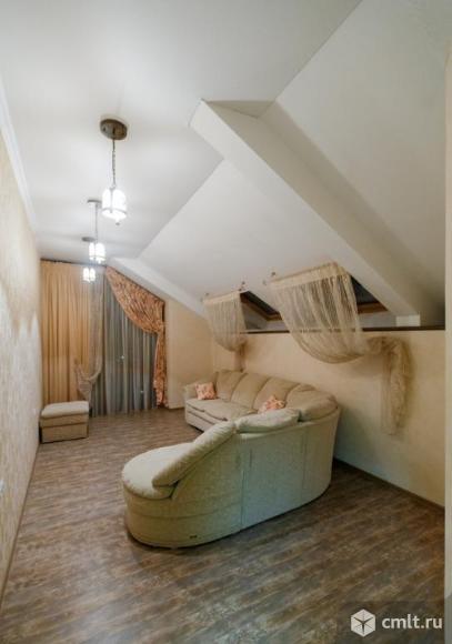 4-комнатная квартира 145,5 кв.м. Фото 11.