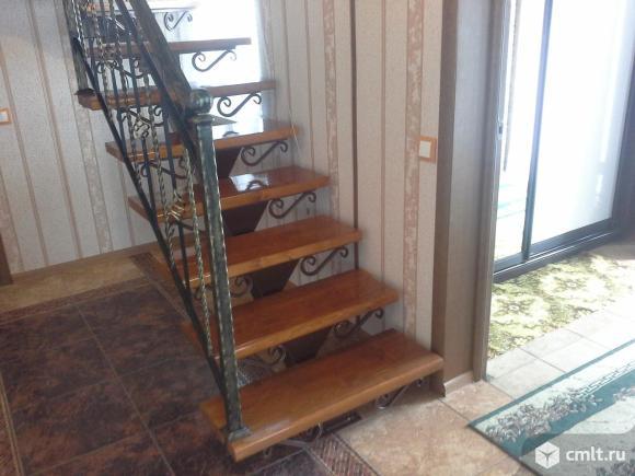 Изготовление лестниц.. Фото 1.