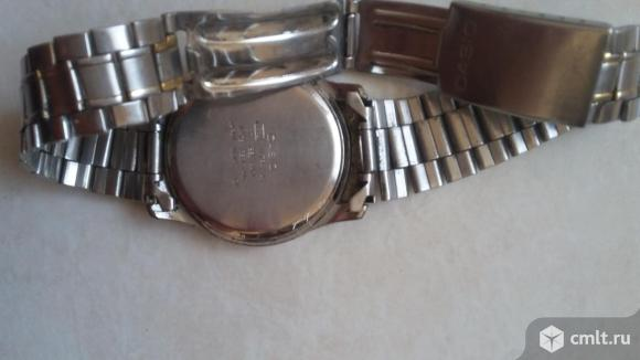 Кварцевые часы Casio MTP-1141. Фото 2.