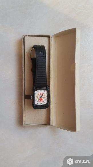 Женские часы Заря 2009В юбилейные. Фото 1.