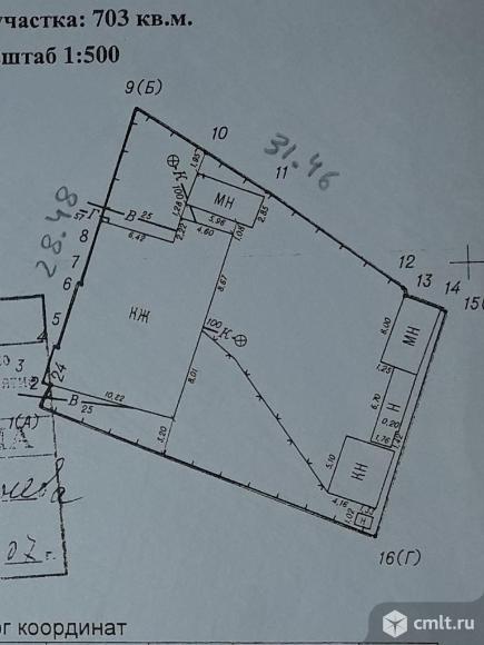 Дом 148,3 кв.м. Фото 15.