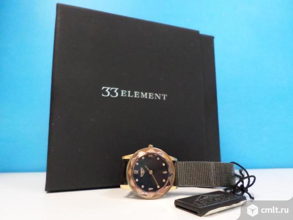 Наручные часы Thirty Third Element 331423. Фото 1.