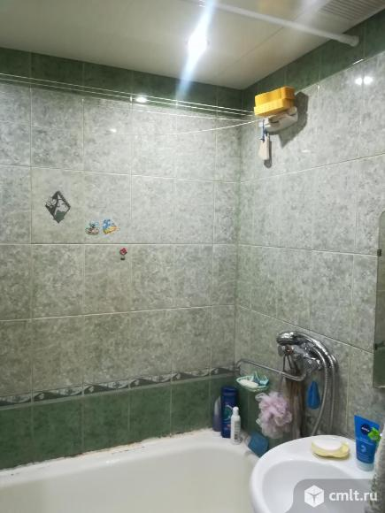 1-комнатная квартира 38 кв.м. Фото 9.