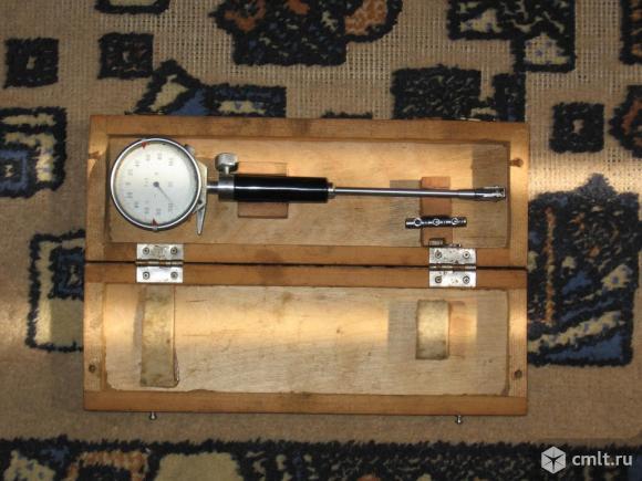 Нутромер 10-18 мм. Фото 1.