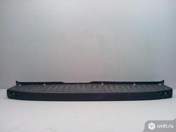 Бампер задний средняя часть FORD TRANSIT 14- б/у 1893399 3*. Фото 1.