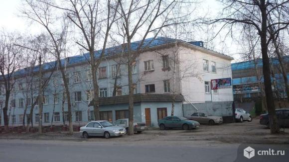 Комната 20,4 кв.м. Фото 1.