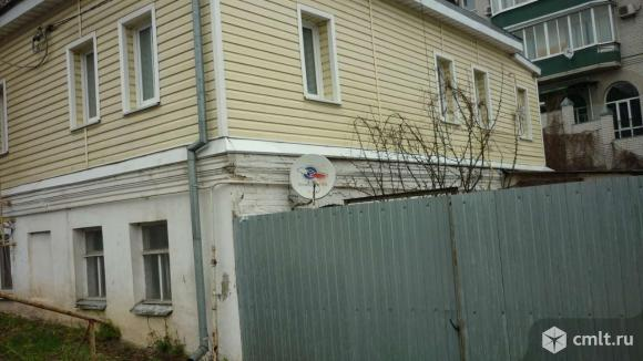 Часть дома 30 кв.м. Фото 1.