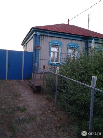 Дом 59 кв.м. Фото 1.