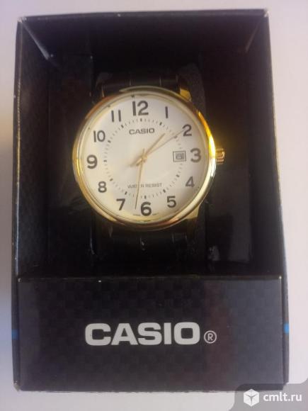 Casio. Фото 1.